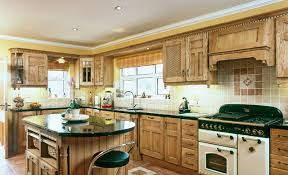 Free Kitchen Design Service Compagna Character Oak Fitted Kitchens Kitchen Design Including A
