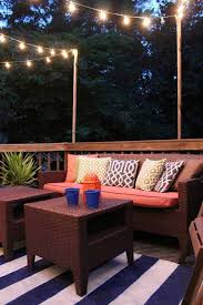 Lighting For Patios 26 Breathtaking Yard And Patio String Lighting Ideas Will