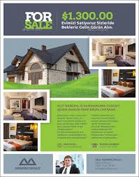 free real estate flyer templates 22 best real estate flyer templates real estate flyers flyer