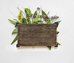floral delights decorative mango wood picture photo home amazon com jewelry box with metal latch keepsake storage trinket