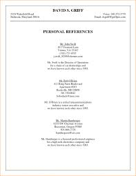 references template resume sample page jpg job reference 1151 saneme