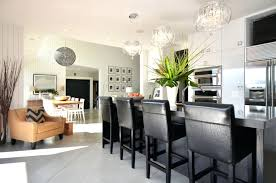 Lighting Above Kitchen Table Chandelier Size For Kitchen Table Lighting Over Small Top