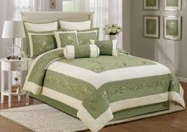 Nursery Bed Set by Bedding Set Lovely Graceful Best Endearing Mint Green And Grey