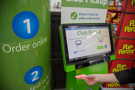Sams Club Thanksgiving Sam U0027s Club Is Padding Its Lead Over Costco In The E Commerce Wars