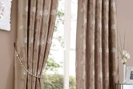 Danielle Eyelet Curtains by Curtains Awesome Lined Eyelet Curtains Ezra Green Lined Eyelet