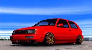 volkswagen golf stance virtual stance works volkswagen golf mk3