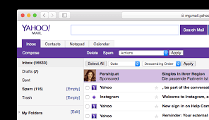 mail yahoo basic how to send mail from all your accounts in yahoo mail