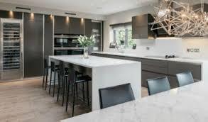 kitchen dining design modern chic open kitchen dining room interior design sara gilbane
