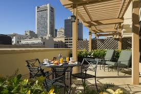 The Good One Patio Jr by Orchard Garden Hotel San Francisco Ca Booking Com