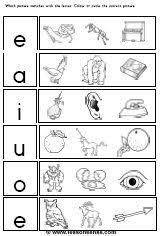 phonics worksheets and downloads u2013 lessonsense com