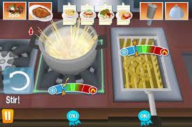 jeux de cuisine de jeux iphone 10 je ne sais pas choisir