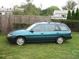 2002 Focus Wagon 1998 Ford Escort Wagon Insurance Estimate Greatflorida Insurance