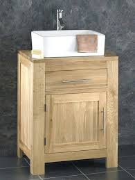 All Wood Vanity For Bathroom Vanities Solid Wood Vanity Set 60 X 50 X 80 Alta Solid Oak