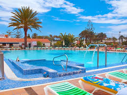 bungalow santa clara playa del ingles spain booking com