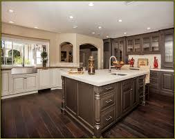 Glazed Kitchen Cabinets Amiko A Home Solutions Sep - Glazed kitchen cabinets