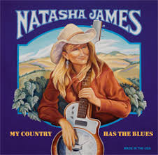 reviews of americana country blues rock