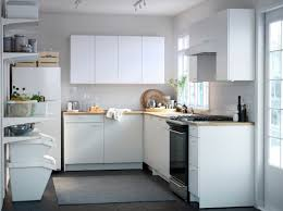 Small Spaces Kitchen Ideas Kitchen Ideas Simple And Sober Small Space Kitchen Design