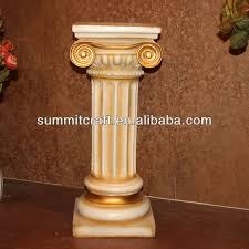 pillar designs for home interiors resin column interior decorative pillar design buy pillar