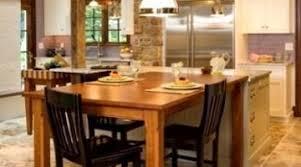 counter height kitchen island phenomenal height kitchen island dining table ideas counter height