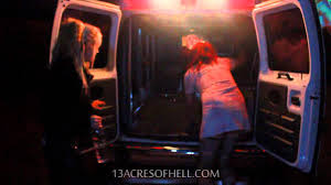 psycho studios 13 acres of hell haunted house in conyers ga youtube