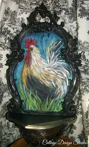 697 best coqs rooster images on pinterest rooster decor