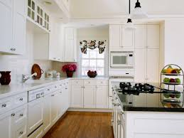 Country Kitchens With White Cabinets by French Country Kitchen With Amazing Country White Kitchen Cabinets