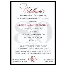 birthday invitation wording invitation for baby shower remarkable 80th birthday invitation