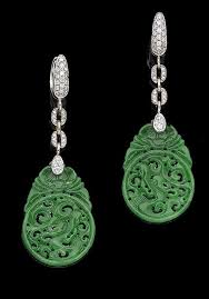 273 best jade images on chinoiserie jade jewelry and