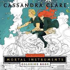 quotes about reading cassandra clare the official mortal instruments coloring book the mortal