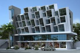 residential building elevation modern apartment building plans design home design ideas