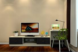 Bedroom Tv Unit Furniture Desk Tv Stand Combo Best Home Furniture Decoration