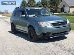 subaru forester lowered 2009 subaru forester option lab r716 pedder lowering springs