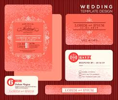 Marriage Invitation Card Design Wedding Invitation Template Coreldraw Free Vector Download 17 351