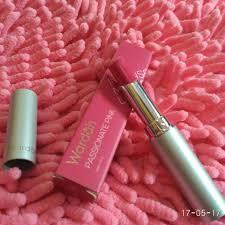 Lipstik Wardah lipstik wardah shade pink kesehatan kecantikan parfum