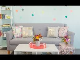 Oh Joy Furniture Oh Joy For Target Home Decor Collection Spring 2016 Youtube