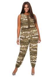 stewart jumpsuits camo jogger jumpsuit plus size dresses stewart