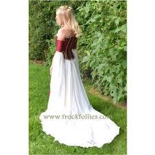 elvish style wedding dresses clarissa a elvish renaissance inspired corseted