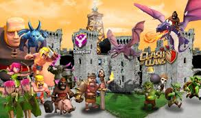 60 wallpaper hd android clash clash of clans pictures gzsihai com
