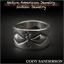 long name rings images Wild hearts cody sanderson long diamond star ring size us 7 jpg