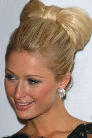 hair styles in paris chic and extravagant look put a bow on your hairstyle talk