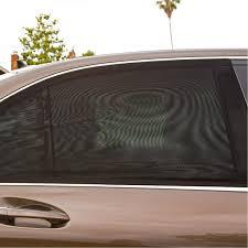 Window Wont Roll Down Amazon Com Shadesox Universal Fit Car Side Window Baby Sun Shade