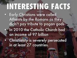 christianity by nicholas vencius
