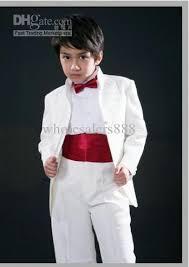 kid new style junior boy wedding suit boys u0027 attire custom made
