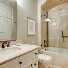 Bathrooms With Bronze Fixtures Photos Hgtv