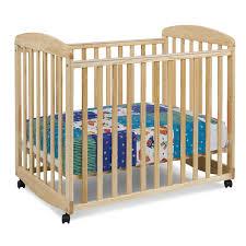 Mini Rocking Crib Davinci Alpha Mini Rocking Crib In Cherry M0598c Free Shipping
