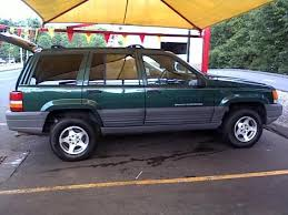 1996 jeep grand for sale jeep grand 96 suv by owner 3000 in ct autopten com