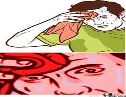 Sweating Guy Meme - sweating towel guy alternate meme generator