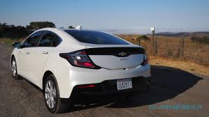 chevrolet volt 2017 chevrolet volt review the secret hybrid slashgear