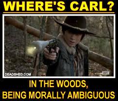 T Dogg Walking Dead Meme - deadshed productions derle merle carl t dog the walking dead
