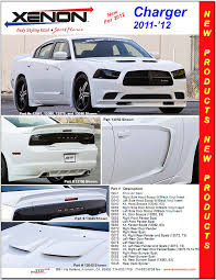 2010 dodge charger parts teamxenon charger 2011 2012